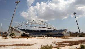 Athens beach volleyball stadium - Imgur